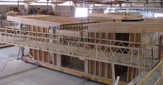 panel-imalat